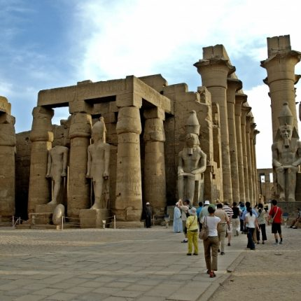 Luxor Private Day Tours & Excursions