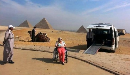 Wheelchair Accessible Tours