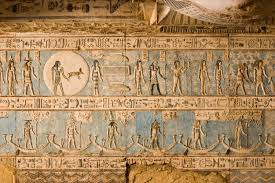 dendera and abydos