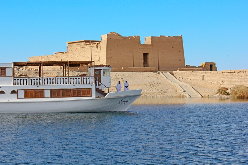 SAI Dahabiya Lake Cruise6