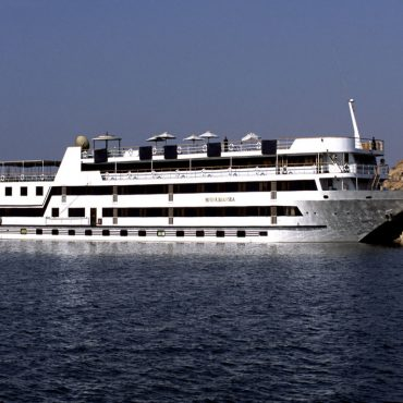 Lake Nasser Nile Cruises